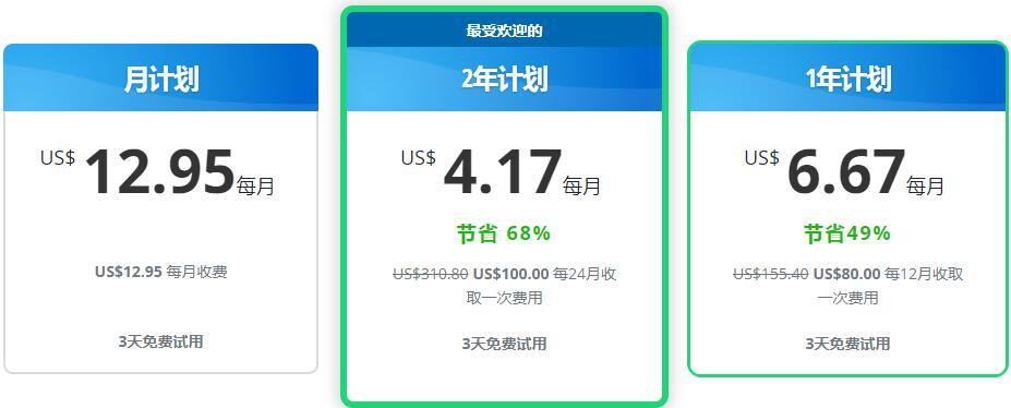 VyprVPN测评 - 最适合中国的VPN