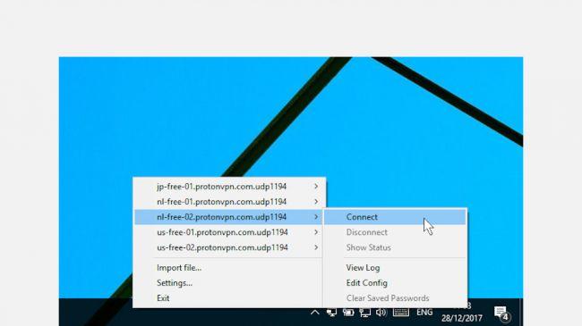 如何设置和使用OpenVPN