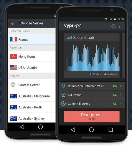Android最好用的国外VPN 2018