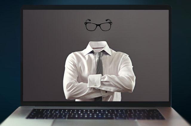 4个简单的步骤隐藏你的在线身份
