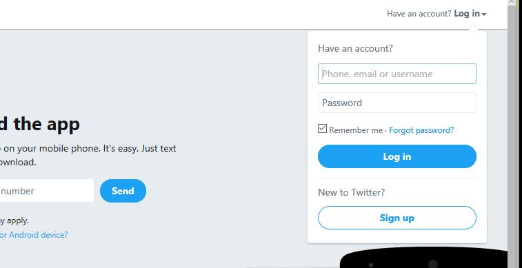 如何永久删除你的Twitter帐号