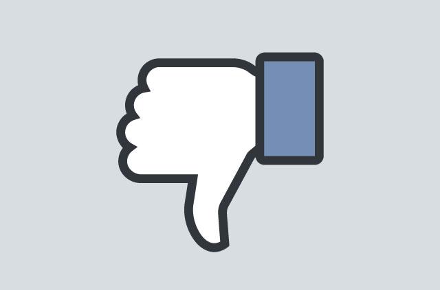 Facebook收集您的数据